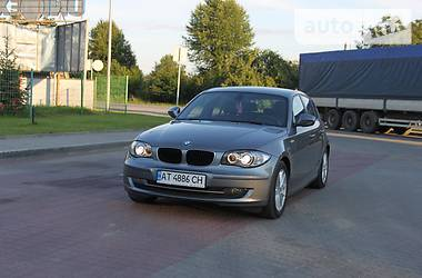 BMW 118 2011 в Калуше