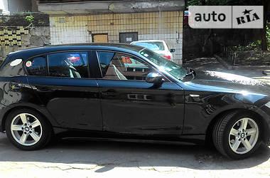 BMW 118 2005 в Киеве