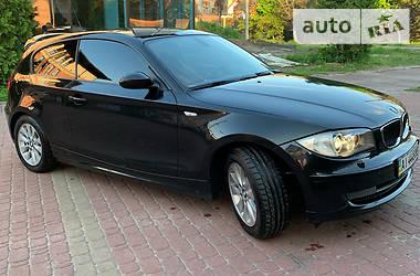 BMW 118 2008 в Києві