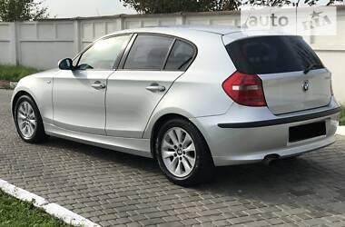 BMW 118 2007 в Одессе