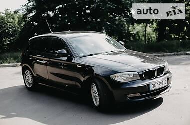BMW 118 2011 в Львове