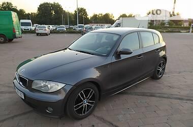 BMW 118 2005 в Житомире