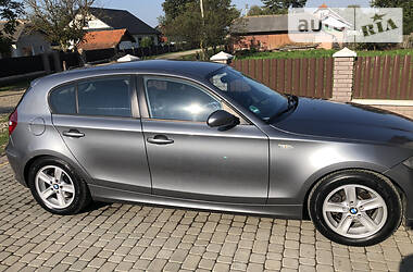 BMW 118 2010 в Коломые