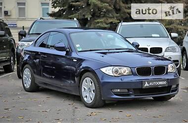 BMW 118 2010 в Харькове
