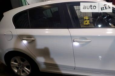 BMW 118 2009 в Новограде-Волынском