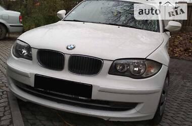 BMW 118 2010 в Житомире