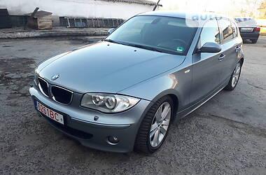 BMW 118 2005 в Золотоноше