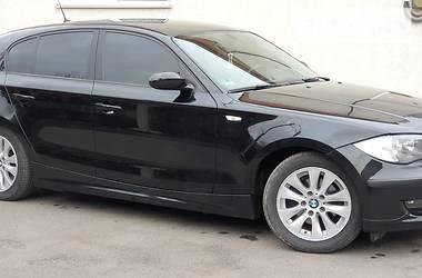 BMW 118 2007 в Вінниці