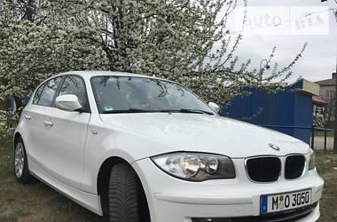 BMW 118 2011 в Полтаві