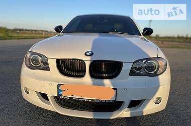 BMW 118 2010 в Тернополе