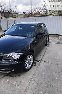 Универсал BMW 118 2009 в Измаиле