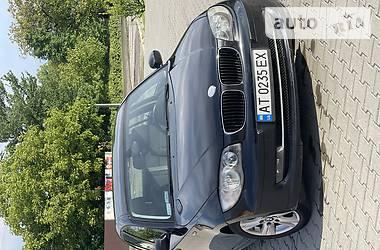 Седан BMW 118 2008 в Косове