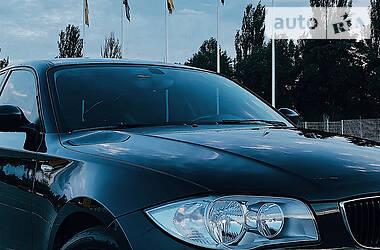 Хэтчбек BMW 118 2006 в Днепре
