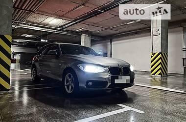 Хетчбек BMW 118 2017 в Києві