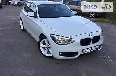 BMW 120 2013 в Житомире