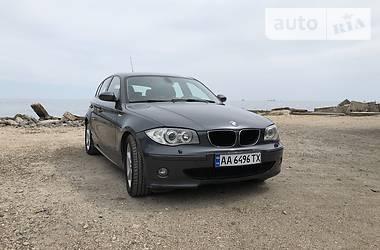 BMW 120 2004 в Одесі