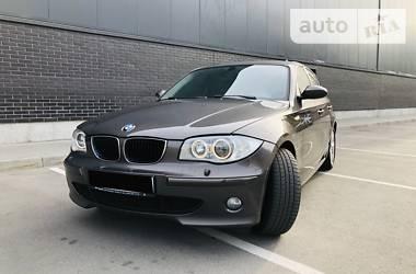 BMW 120 2006 в Киеве