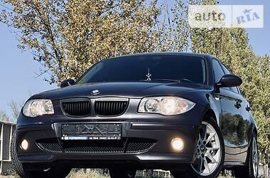 BMW 120 2007 в Одессе