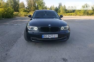 BMW 120 2011 в Кременце