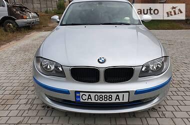 BMW 120 2007 в Золотоноше