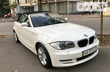 BMW 120 2008 в Киеве