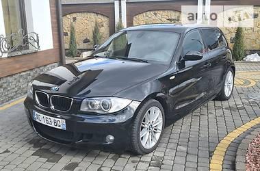 BMW 120 2009 в Ковеле