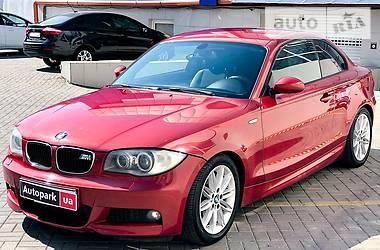 Купе BMW 120 2008 в Одесі