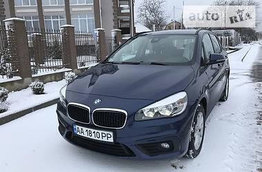 BMW 216 2015 в Киеве