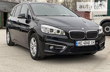 BMW 218 2015 в Днепре