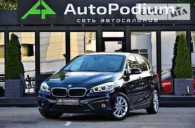 Хэтчбек BMW 218 2017 в Киеве