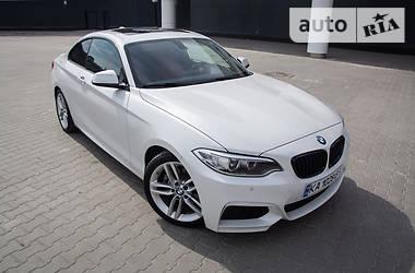BMW 228 2015 в Києві