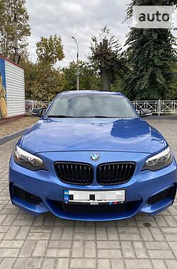 Купе BMW 228 2014 в Херсоні