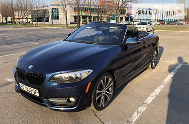 BMW 230 2016 в Кривому Розі