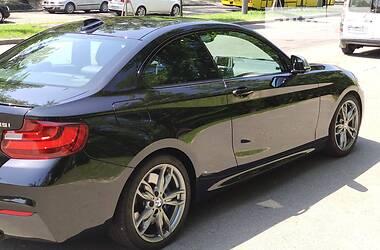 Купе BMW 235 2013 в Киеве
