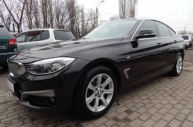 BMW 3 Series GT 2014 в Николаеве