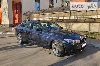 BMW 3 Series GT 2016 в Киеве