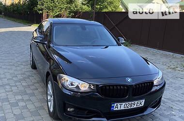 BMW 3 Series GT 2015 в Ивано-Франковске
