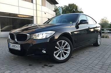 BMW 3 Series GT 2014 в Львове