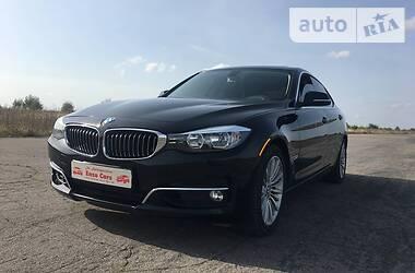 BMW 3 Series GT 2015 в Виннице