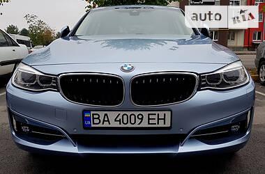 BMW 3 Series GT 2015 в Киеве