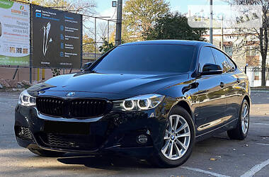 BMW 3 Series GT 2014 в Одессе
