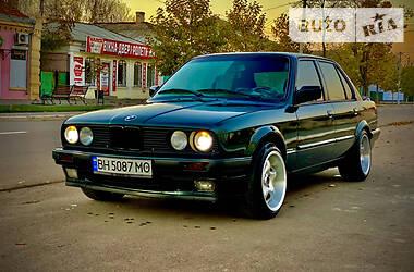 BMW 3 Series GT 1990 в Килии