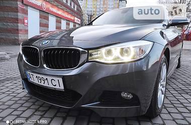 BMW 3 Series GT 2016 в Івано-Франківську