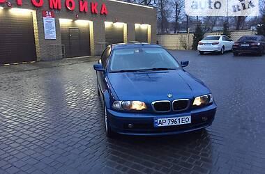 BMW 3 Series GT 2001 в Запорожье
