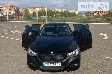 BMW 3 Series GT 2014 в Черновцах