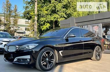Лифтбек BMW 3 Series GT 2014 в Хмельницком