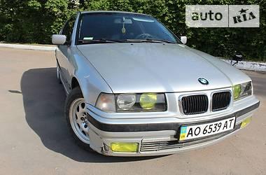 BMW 316 1999 в Ужгороде