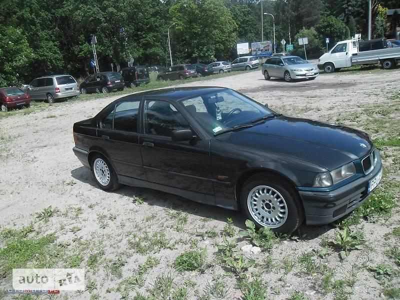 BMW 316 1993 в Тернополе