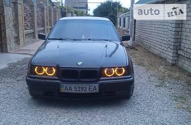 BMW 316 1991 в Херсоне