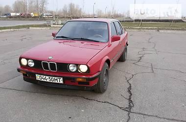 BMW 316 1986 в Черкассах